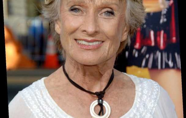 Cloris Leachman's Death Certificate Reveals She Died of a Stroke and COVID Was a Contributing Factor