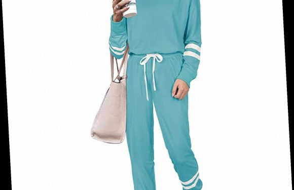 Shoppers Are Replacing Their Sweats with This $25 Loungewear Set That Feels Like Wearing Pajamas