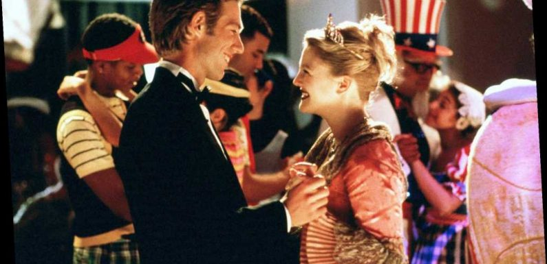 8 Classic Drew Barrymore Films to Watch in Honor of the Star's 46th Birthday