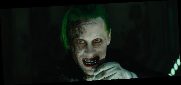 New 'Zack Snyder's Justice League' Images Reveal Jared Leto's Revised Take on the Joker and His Role in the Film