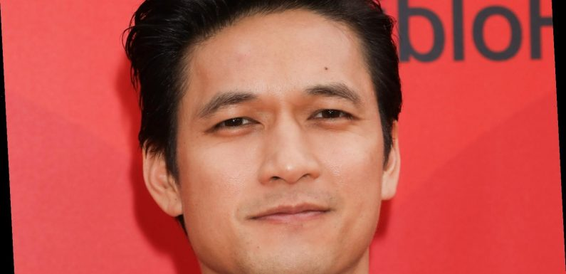 Harry Shum Jr. Discusses The Glee Story We Never Knew About