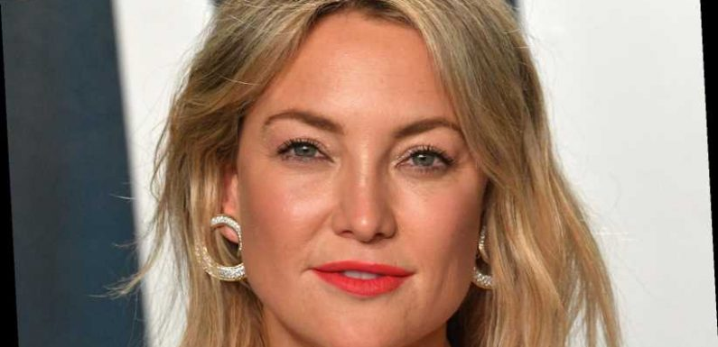 The Truth About Kate Hudson's Boyfriend
