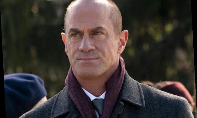 Law & Order: Organized Crime Video: Is Chris Meloni's Elliot Apologizing to Liv in SVU Spinoff's First Footage?
