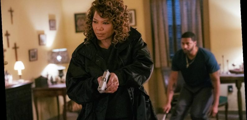 'The Equalizer': Queen Latifah Helps a Wrongly Convicted Murderer in New Episode Airing Feb. 21