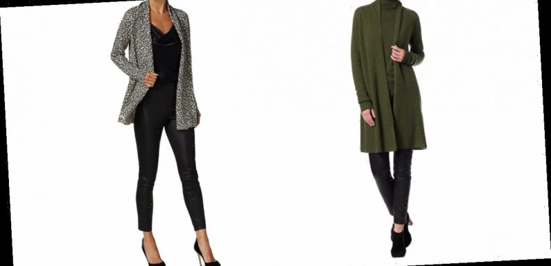 5 Luxurious Cashmere Finds on Sale at Saks Right Now — Starting at $38!