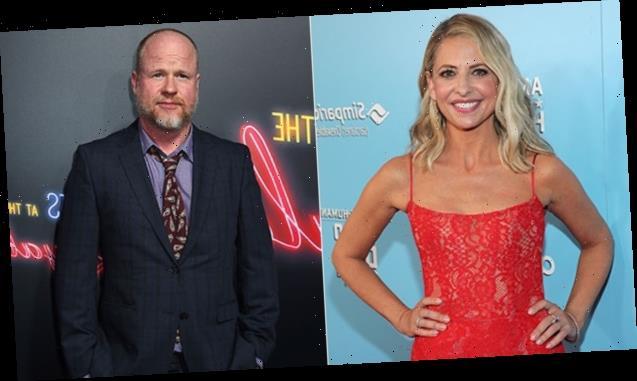 Sarah Michelle Gellar Reveals Whether She'd Do A 'Buffy' Reboot Amid Joss Whedon Allegations