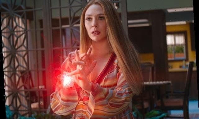 Will WandaVision Have Its Own 'Luke Skywalker' Moment? Elizabeth Olsen 'Really Excited' for Surprise to Come