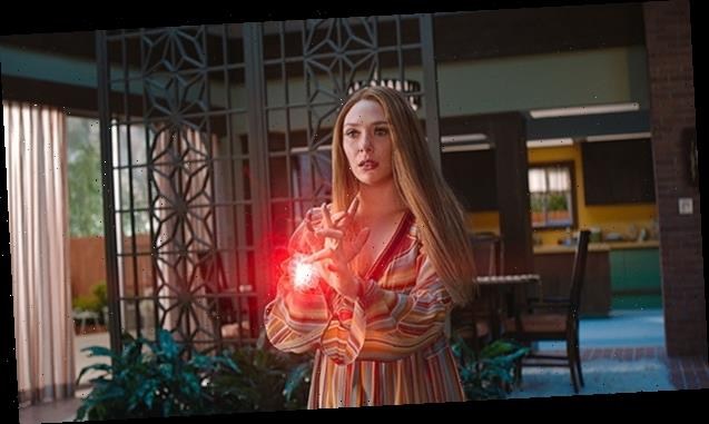 'WandaVision' Recap: Wanda Reunites With [Spoiler] In Shocking Twist