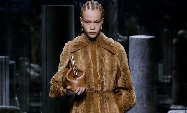 Fendi Women's RTW Fall 2021