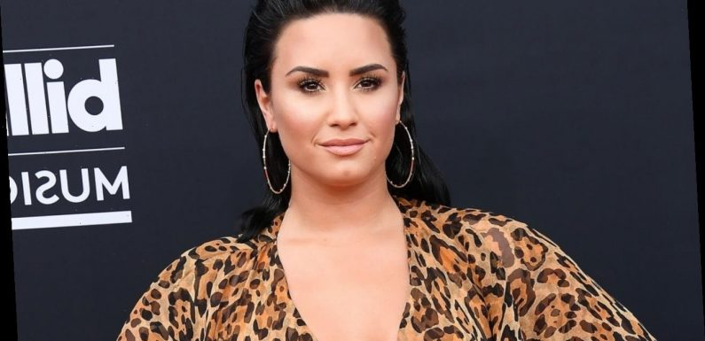 Demi Lovato talks 'painful journey' after 2018 overdose: 'I'm so proud of the person I am today'