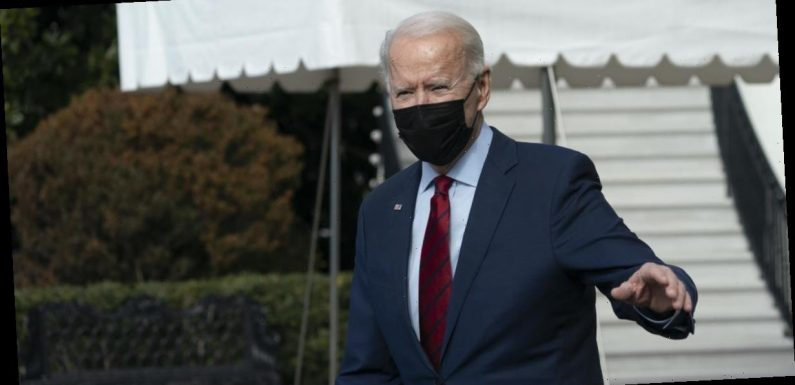 Biden raises social cost of carbon, restoring key climate policy tool slashed by Trump