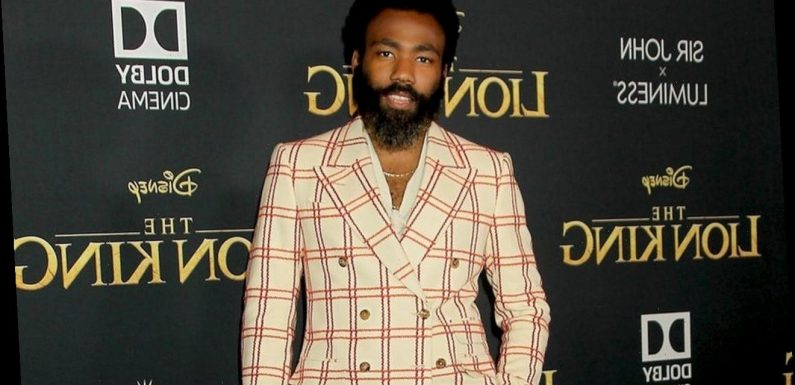 Donald Glover Leaves FX for Eight-Figure Deal With Amazon Studios