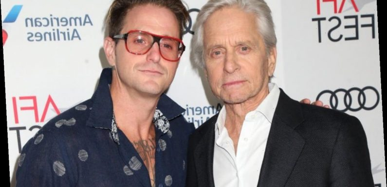 Michael Douglas' Son Cameron Feels Grateful After Five-Year Supervised Release Ends