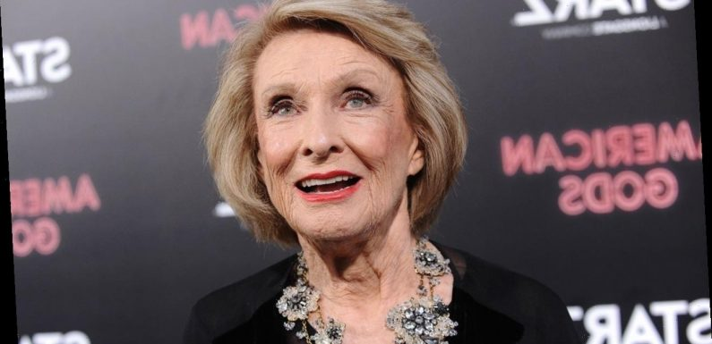 Cloris Leachman's Cause of Death Was Stroke, COVID-19 Contributed