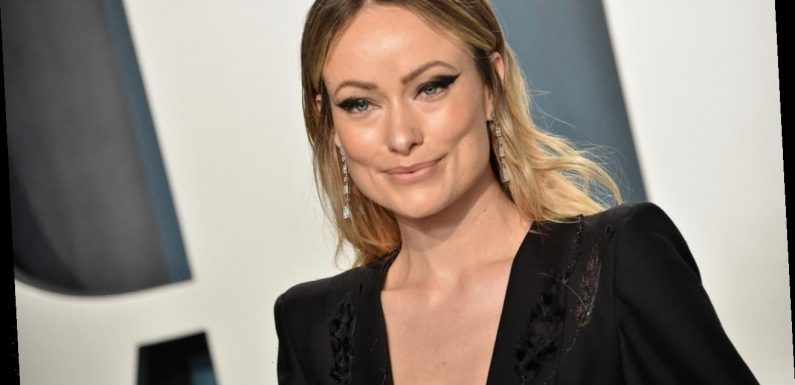 Olivia Wilde Explains Why She Has a 'No A**holes Policy' on Her Sets