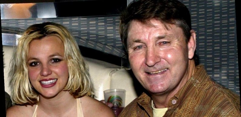Jamie Spears' Lawyer Says He's Dedicated to Protecting Britney