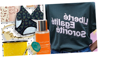 The Drop: bangles, slogan tops and 7 more items from indie brands