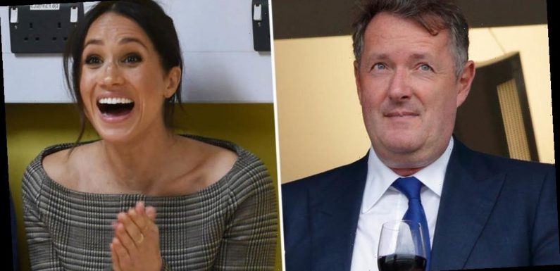 Piers Morgan's most controversial moments