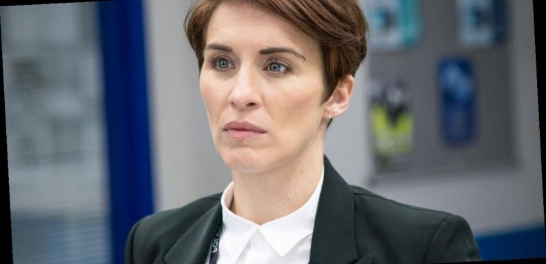 Line Of Duty clashes off-set as Vicky McClure says stars 'p*** each other off'
