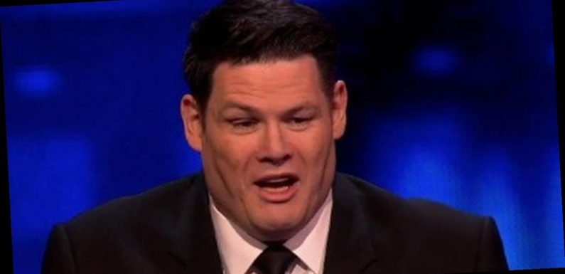 The Chase fans rage as team lose after Beast beats them with 'incorrect answer'