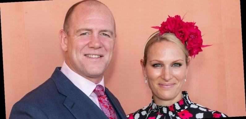 Zara Tindall gives birth: The Queen's granddaughter welcomes son in unplanned home birth in the bathroom