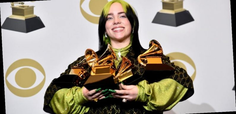10 Epic Fashion Moments You Might Have Missed in Billie Eilish's New Documentary