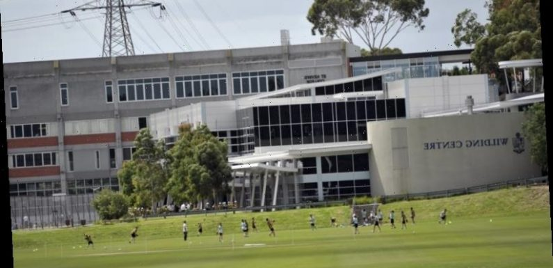 Ex-St Kevin's teacher charged over 'alleged conduct with student'