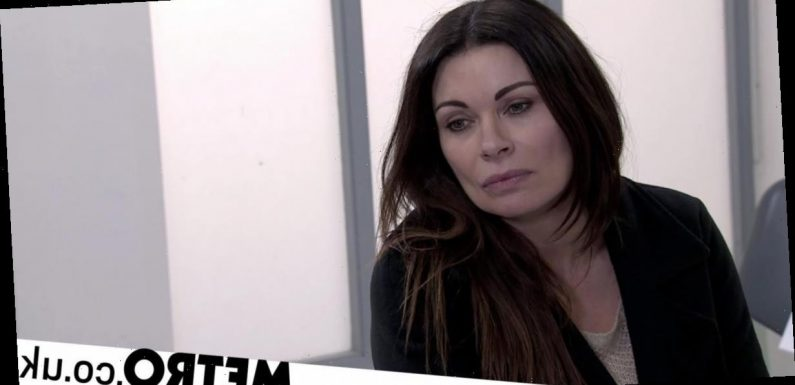 Spoilers: Shock exit for Carla confirmed after split from Peter in Corrie?