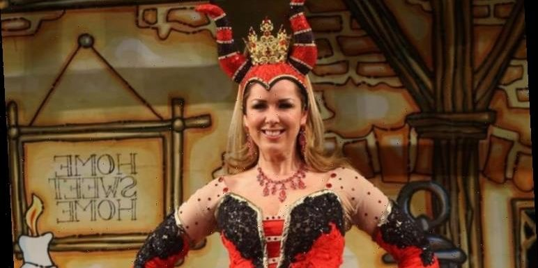 Christmas pantomimes: Here's our celebrity panto highs and lows
