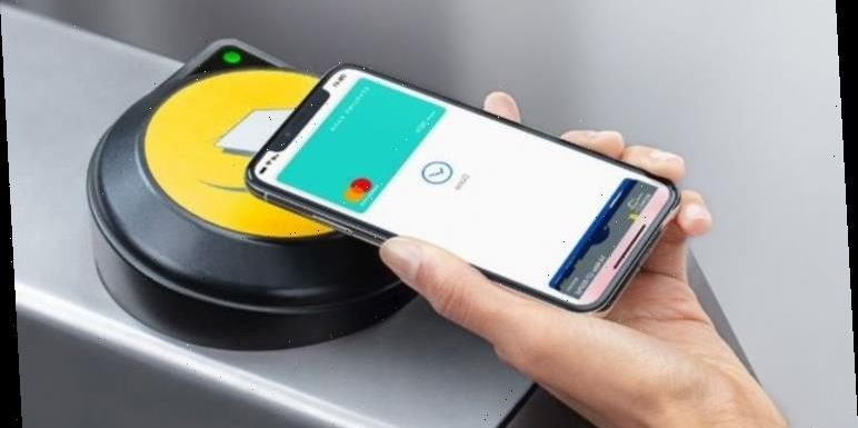 How the new £100 contactless limit will impact Apple Pay, Google Pay and Samsung Pay