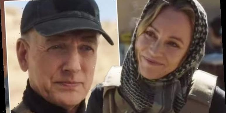 NCIS star Maria Bello leaves fans in tears as she speaks out on Sloane exit 'Destroyed me'