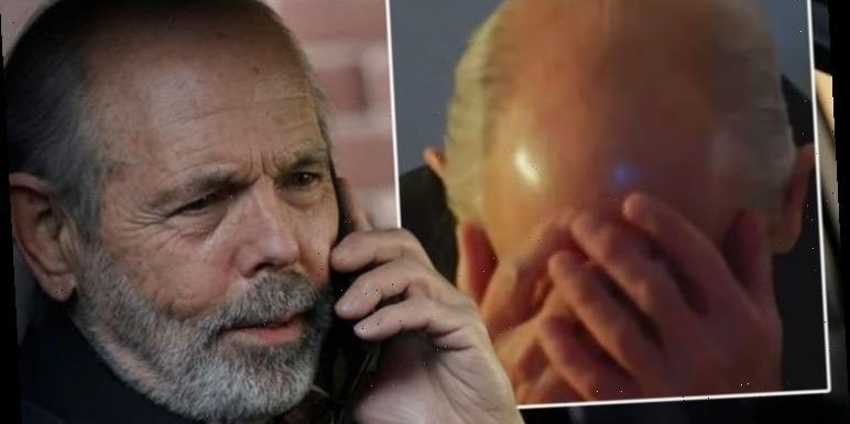 NCIS 2021: Fornell to 'suffer loss of loved one' as promo hints at character's death