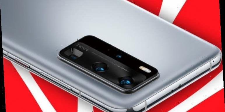 Huawei could ditch Android for good at smartphone event next month