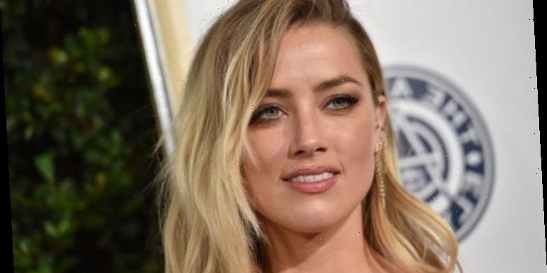 Johnny Depp ex-wife Amber Heard 'being eyed for role in Tangled remake'