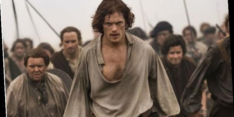 Outlander: How many seasons of Outlander will there be?