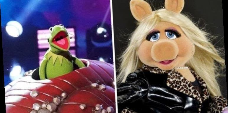 The Masked Singer US: Kermit the Frog hints Miss Piggy appearance after surprise unmasking