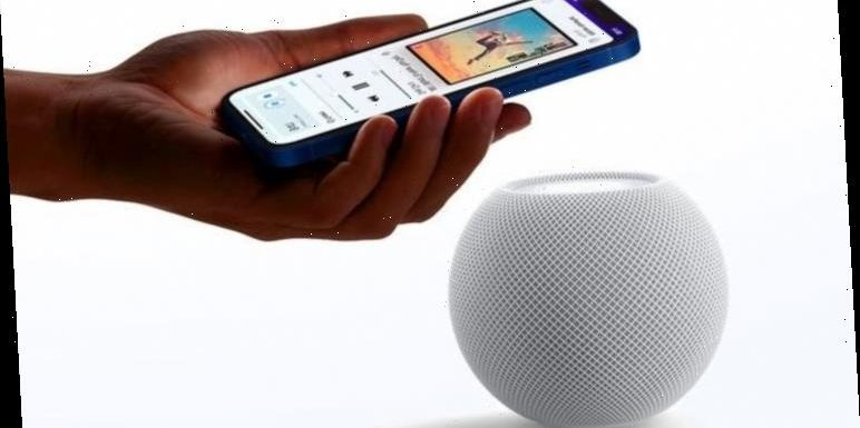 Your HomePod has a hidden sensor that Apple never told you about