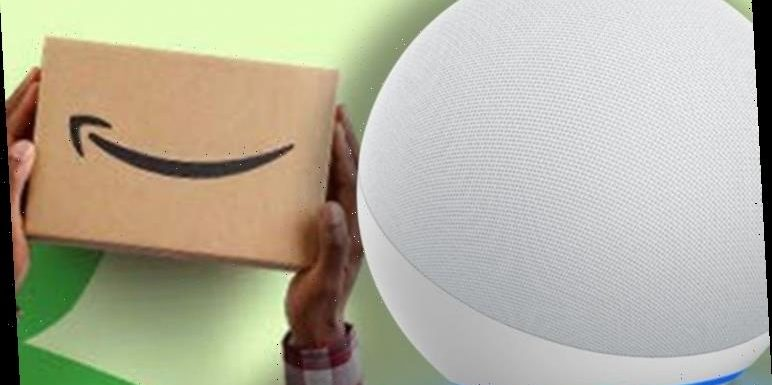Amazon just slashed prices on 4K TVs, AirPods, Echos and Samsung phones in Spring Sale