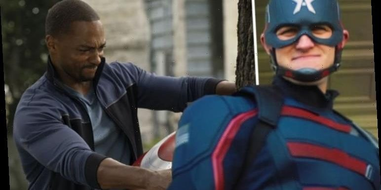 Captain America replacement: Falcon and the Winter Soldier star responds to 'hate'