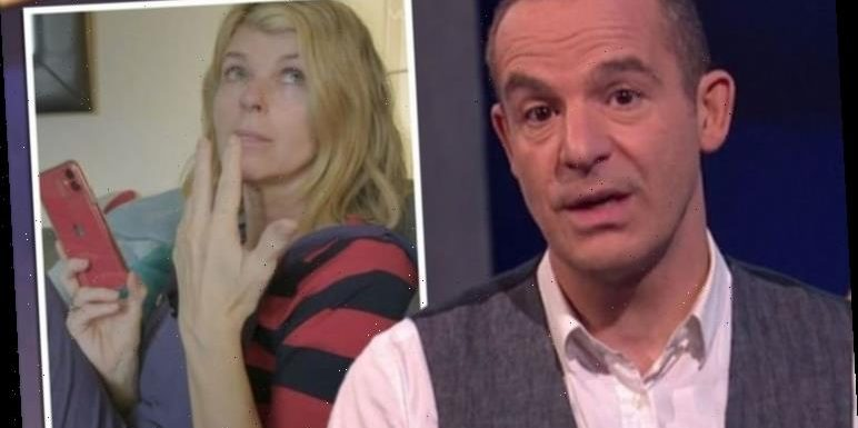 'I pray he's found' Martin Lewis admits seeing Derek Draper's confusion is 'horrible'