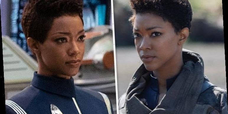 Star Trek Discovery: EP talks defying expectations in season 3 opener 'Not what we expect'
