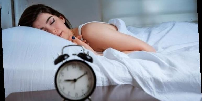 Do the clocks go forward or backwards tonight?