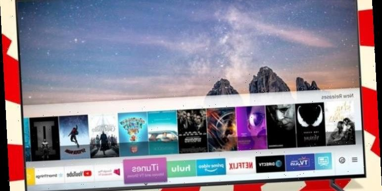 Samsung adds support for popular movie streaming tool to hundreds of Smart TV models