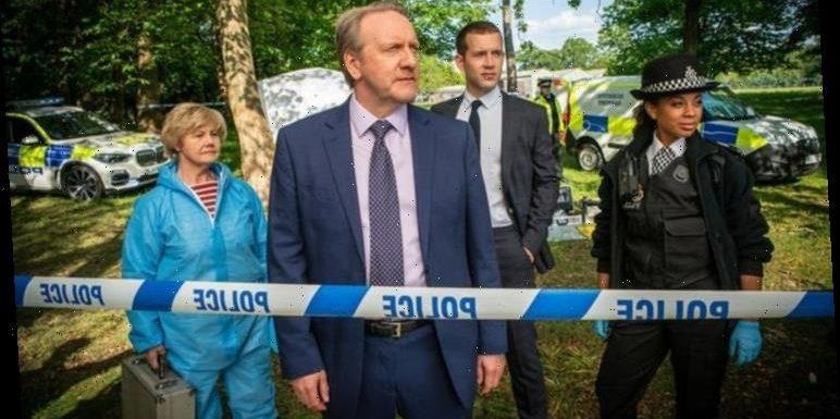 Midsomer Murders: What was John Barnaby actor Neil Dudgeon's favourite murder?