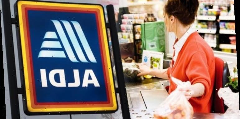 Aldi shopper 'shaken' after being told off by checkout staff