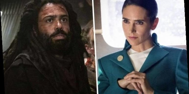 Will there be a Snowpiercer season 3?
