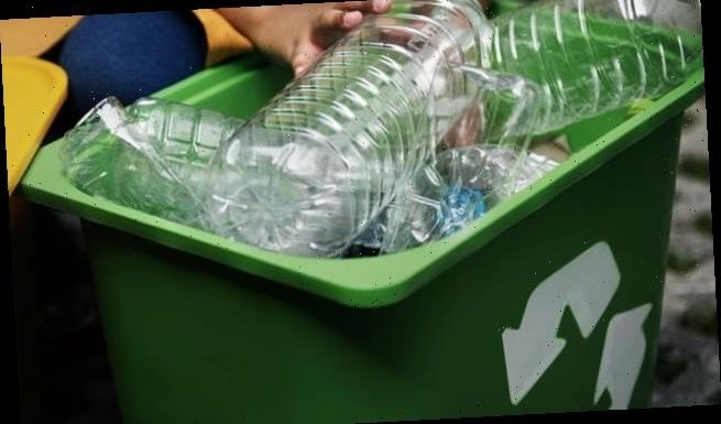Shoppers 'to be charged 20p on plastic bottles under return scheme'