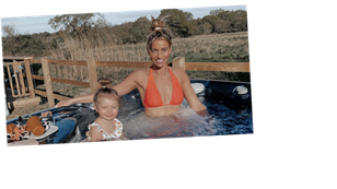 Inside Ferne McCann's gorgeous Essex home she shares with her daughter Sunday