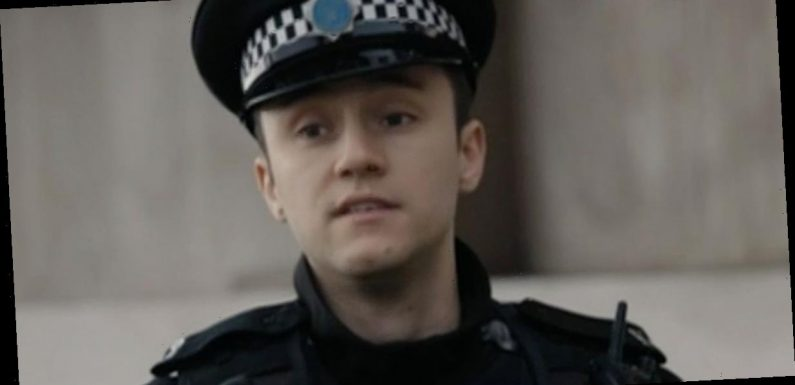 Where Line of Duty fans have seen Ryan Pilkington before as he returns to show