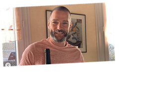 Inside First Dates star Fred Sirieix's London home that he shares with his fiancée 'Fruitcake'